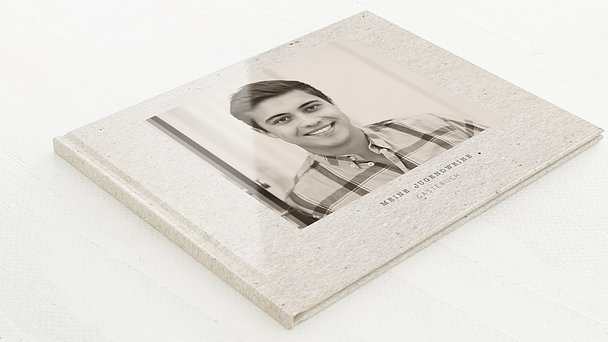 Gästebuch Jugendweihe - Symbolisch Jugendweihe