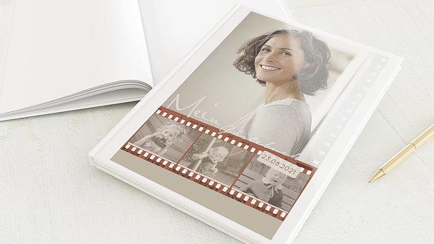 Gästebuch Geburtstag - Retrospektive