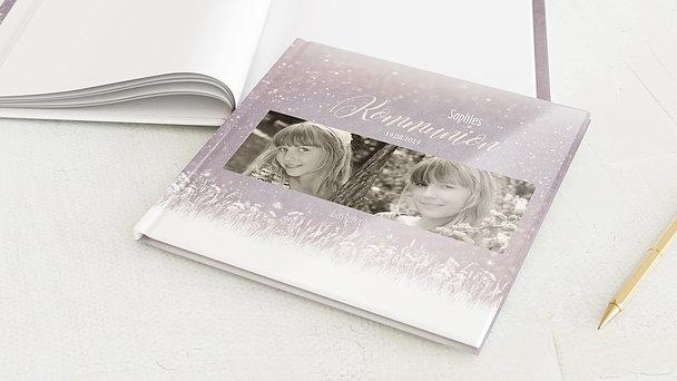 Gästebuch Kommunion - Zauberlicht Kommunion