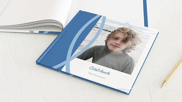 Gästebuch Kommunion - Bedeutung