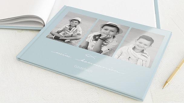 Gästebuch Kommunion - Liebevolle Kommunion