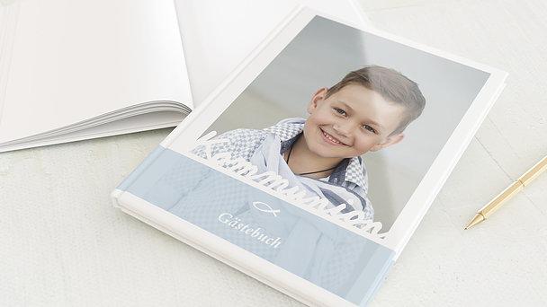 Gästebuch Kommunion - Meine Kommunion