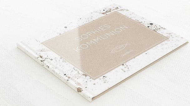 Gästebuch Kommunion - Kommunions-Impression