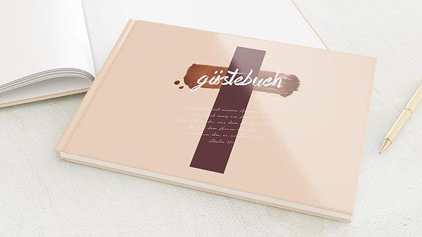 Gästebuch Konfirmation - Kultus