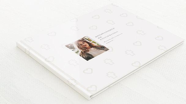 Gästebuch Konfirmation - Lieblingstag