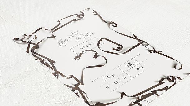 Geburtstagseinladungen - Kassettenband 30