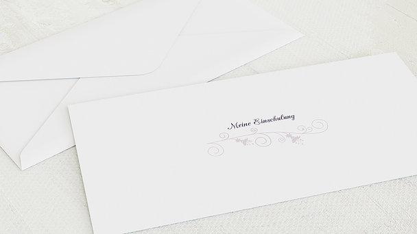 Umschlag mit Design Einschulung - Lehrjahre