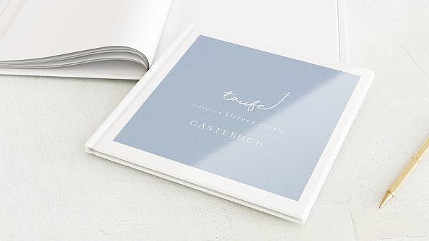 Gästebuch Taufe - Zeit des Segens