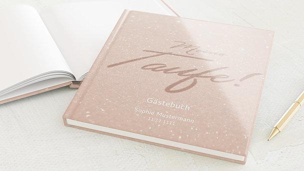 Gästebuch Taufe - Neue Wege