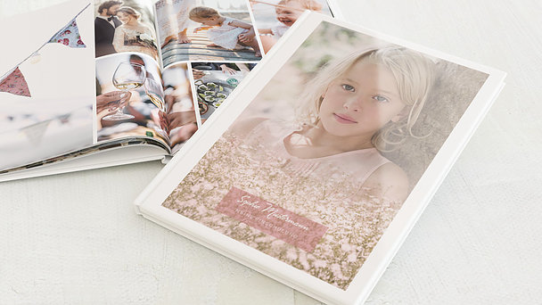 Fotobuch Einschulung - Feentag