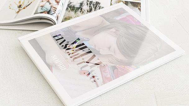 Fotobuch Einschulung - Das große Ereignis Einschulung