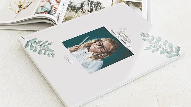 Fotobuch Einschulung - Meine Zeremonie