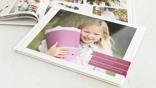 Fotobuch Einschulung - Einschulung neutral 3