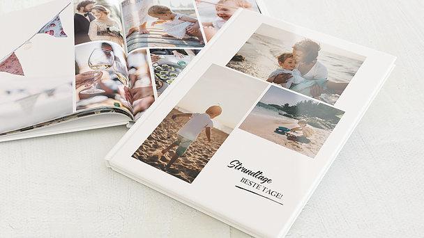 Urlaubsfotobuch - Cuddles