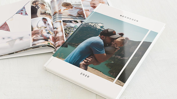 Urlaubsfotobuch - Globale Entdecker