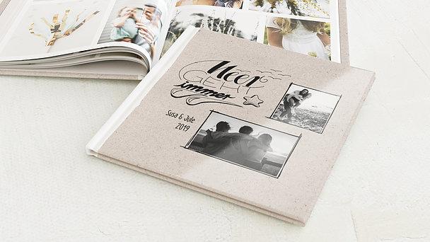 Urlaubsfotobuch - Sayings
