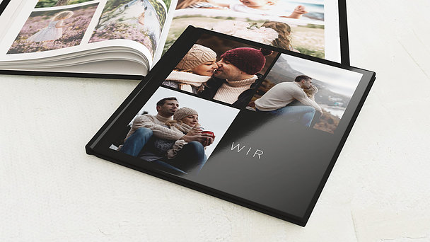 Urlaubsfotobuch - Trio II