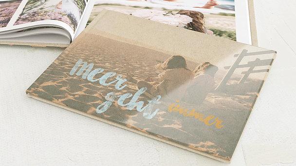 Urlaubsfotobuch - Tollerei