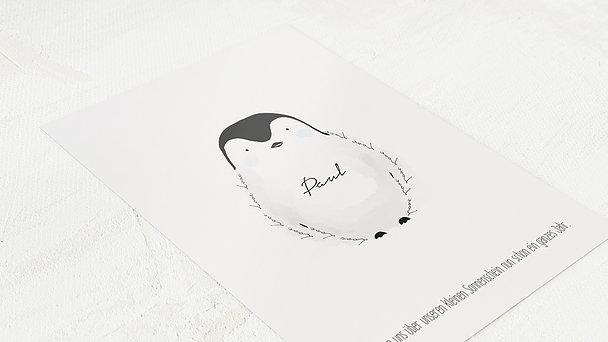 Einladungen für Kindergeburtstag - Pingo