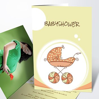 Babyshower - Babydream