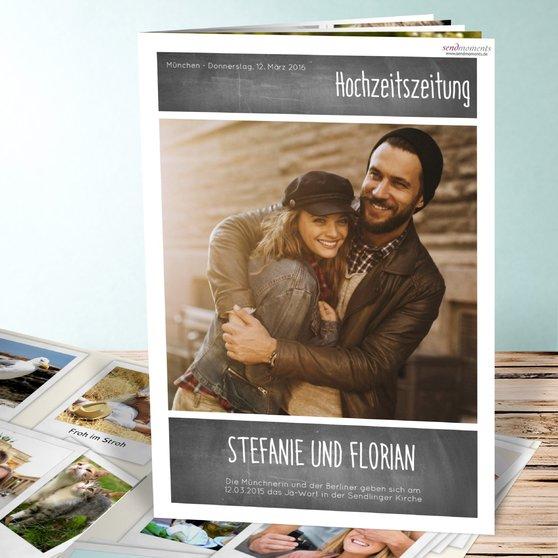 hochzeitszeitung getfelt festschrift - Hochzeitszeitung Beispiele Pdf