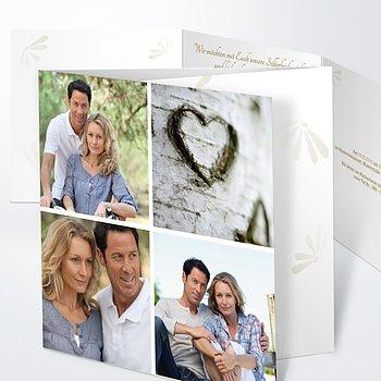 Silberhochzeit   Silberne Hochzeit Einladung Druck