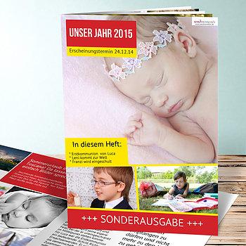 Familienzeitung - Gossip