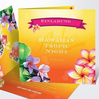 Sommerfest   Hawaiian Tropic