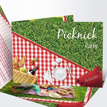 Sommerfest - Picknick Party