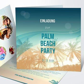 Sommerfest - Palm Beach