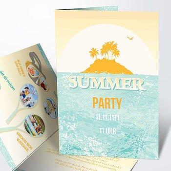 Sommerfest - Summer Splash