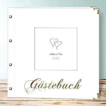 Hochzeitsbuch - Mein Herz
