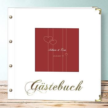 Hochzeitsbuch - Zeit der Liebe