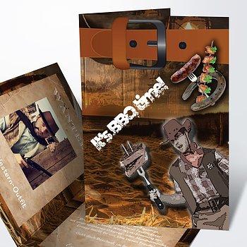 Sommerfest - Cowboy