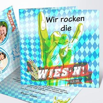 Oktoberfest - Wies'n Rock