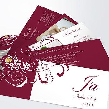 Hochzeitseinladung   Einladung Hochzeit Vorlage