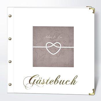 Hochzeitsbuch - Starke Verbindung