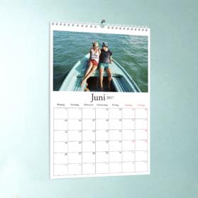 fotokalender als wandkalender oder tischkalender mit. Black Bedroom Furniture Sets. Home Design Ideas