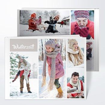 Fotobuch - Winterzeit