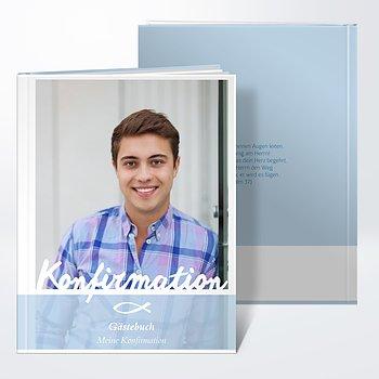 Gästebuch Konfirmation - Meine Konfirmation
