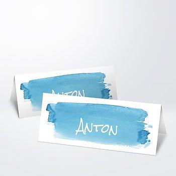 Tischkarten - Günther