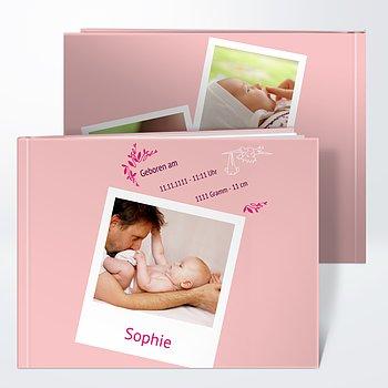 Fotobuch Baby - Buggy