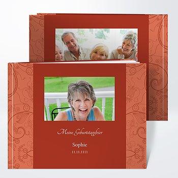 Fotobuch Geburtstag   Card De Luxe