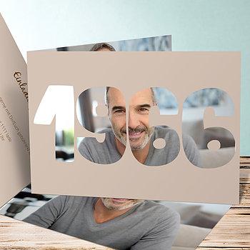 einladungskarten 50 geburtstag selbst gestalten. Black Bedroom Furniture Sets. Home Design Ideas