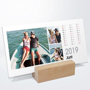 Fotokalender - Freudentage Tischkalender
