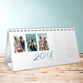 fotokalender schwungvolles jahr tischkalender detail. Black Bedroom Furniture Sets. Home Design Ideas