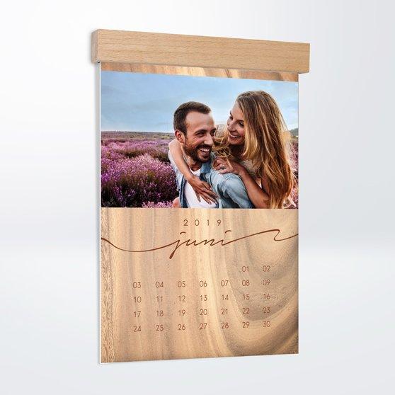 Fotokalender - Jahresringe