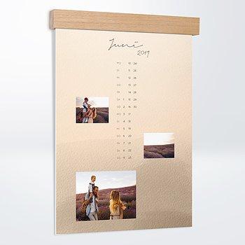 Fotokalender - Jahreswechsel