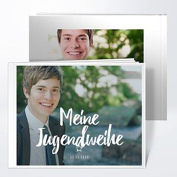Fotobuch Jugendweihe - Im Mittelpunkt Jugendweihe