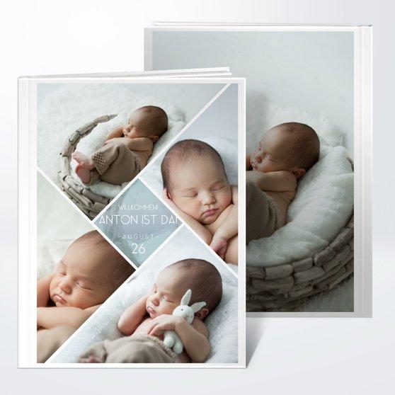 fotobuch baby facetten baby detail. Black Bedroom Furniture Sets. Home Design Ideas